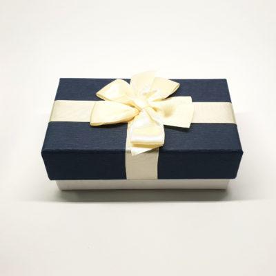 cutie de cadou cu funda