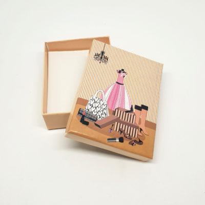 cutie cadou pentru fete