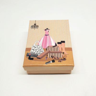 cutie cadou pentru femei