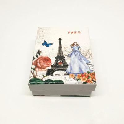 cutie cadou design francez